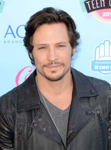 Actor Nick Wechsler attends the Teen Choice Awards 2013 at Gibson Amphitheatre on August 11, 2013 in Universal City, California.