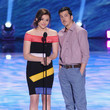 Christopher Mintz-Plasse Chloe Grace Moretz Photos
