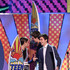 Nat Wolff Ansel Elgort Photos - (L-R) Actors Shailene Woodley, Nat Wolff, and Ansel Elgort onstage during FOX's 2014 Teen Choice Awards at The Shrine Auditorium on August 10, 2014 in Los Angeles, California. - Teen Choice Awards Show