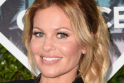 Actress Candace Cameron-Bure attends the Teen Choice Awards 2016 at The Forum on July 31, 2016 in Inglewood, California.