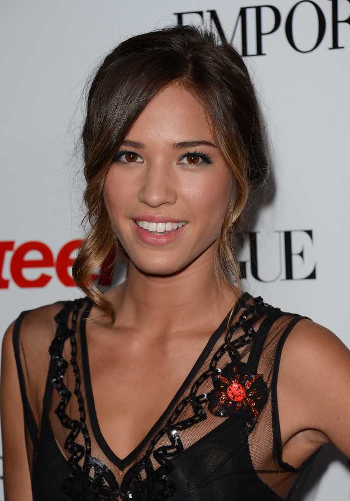 Kelsey Chow Photos Photos - Teen Vogue's 10th Anniversary ...