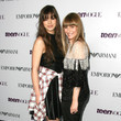 Amy Astley and Hailee Steinfeld
