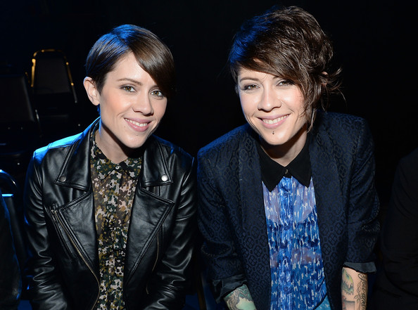 are tegan and sara dating anyone 2013