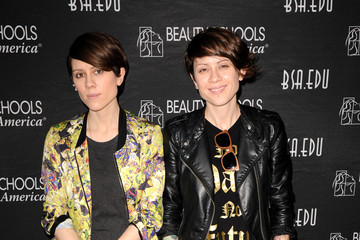 Tegan Quin Arrivals at the Jingle Ball Pre-Show in Miami
