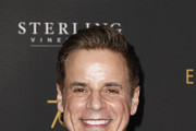 Christian Leblanc attends the Television Academy's Daytime Programming Peer Group Reception at Saban Media Center on August 22, 2018 in North Hollywood, California.