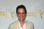 Actor Christian LeBlanc attends Television Academy's Daytime Programming Peer Group's 41st Annual Daytime Emmy Nominees Celebration at The London West Hollywood on June 19, 2014 in West Hollywood, California.
