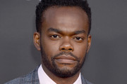 William Jackson Harper arrives as the Television Academy Honors Emmy Nominated Performers at Wallis Annenberg Center for the Performing Arts on September 20, 2019 in Beverly Hills, California.