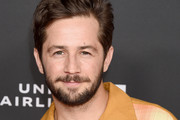 Michael Angarano arrives as the Television Academy Honors Emmy Nominated Performers at Wallis Annenberg Center for the Performing Arts on September 20, 2019 in Beverly Hills, California.