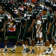 Delvon Roe Big Ten Basketball Tournament - Semifinals