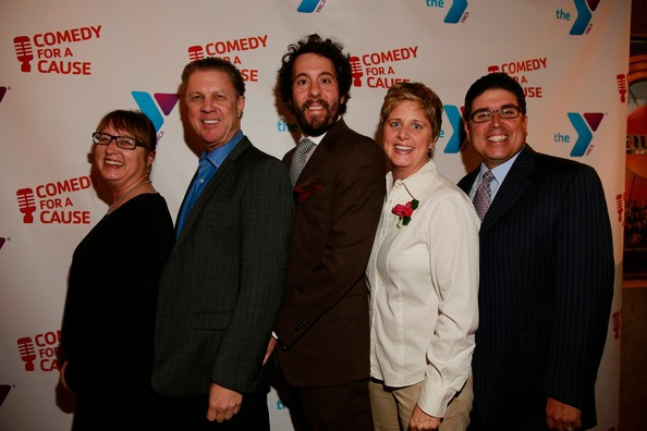 "Tenth Annual ""Comedy For A Cause"" Benefiting The Hollywood Wilshire YMCA Emceed By Rainn Wilson And Hosted By Mike O'Malley"