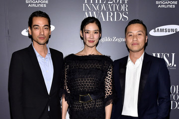 Tenzin Wild Inside the 'Innovator of the Year' Awards — Part 3