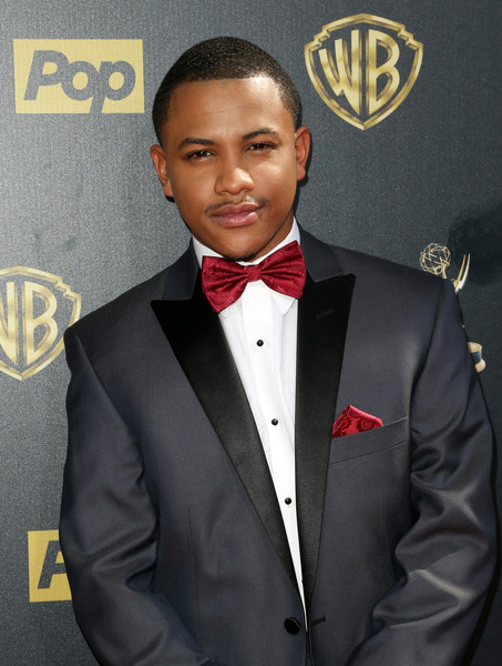 tequan richmond gay