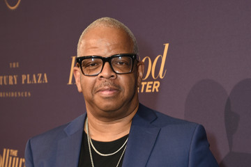 Terence Blanchard The Hollywood Reporter's 7th Annual Nominees Night - Red Carpet