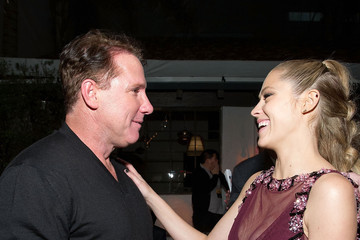 Teresa Palmer Premiere of Lionsgate's 'The Choice' - After Party