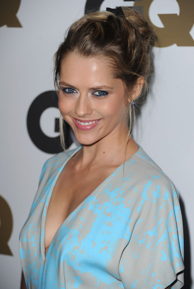 """Teresa Palmer Pictures - GQ 2010 """"Men Of The Year"""" Party ... Taylor Lautner Dating"""