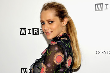 Teresa Palmer WIRED Cafe At Comic-Con 2016