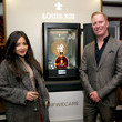 Teresa Ruiz LOUIS XIII Cognac Celebrates '100 Years - The Song You'll Only Hear #IfWeCare'