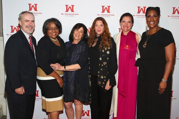 Ms. Foundation For Women's Annual Gloria Awards