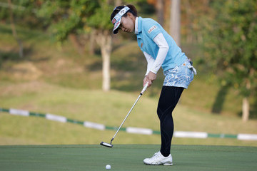 Teresa Nobuta Group Masters GC Ladies - Day 2