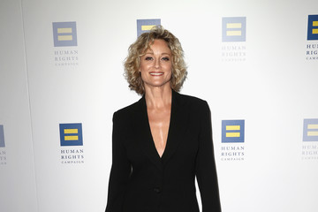 Teri Polo Human Rights Campaign's 2018 Los Angeles Gala Dinner - Arrivals