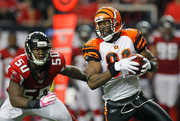 Image result for terrell owens bengals