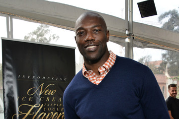 Terrell Owens Pictures
