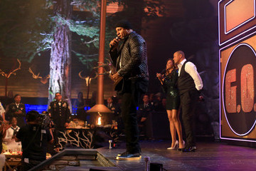 Terrence Howard Spike TV's Guys Choice 2015 - Show