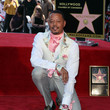 Terrence Howard Terrence Howard Honored With A Star On The Hollywood Walk Of Fame