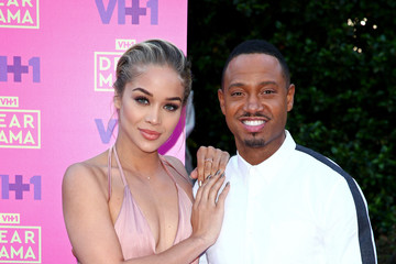 Terrence J VH1's 'Dear Mama' Event