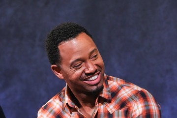 Terrence J Hit The Floor Clips And Conversation New York