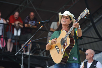 Terri Clark Country Thunder in Twin Lakes, Wisconsin - Day 4