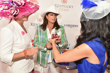 Terri Clark The GREY GOOSE Lounge at the 142nd Running of the Kentucky Derby