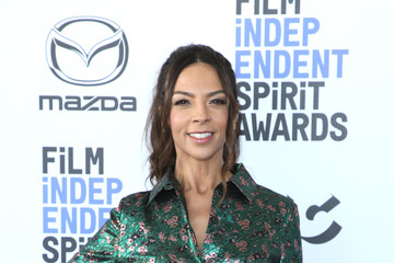 Terri Seymour 2020 Film Independent Spirit Awards  - Arrivals