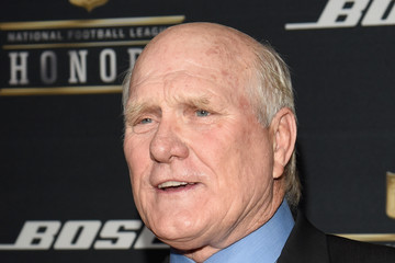 Terry Bradshaw 5th Annual NFL Honors - Arrivals