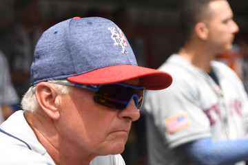 Terry Collins New York Mets v Washington Nationals