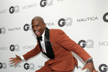 Terry Crews US Entertainment Best Pics of the Day