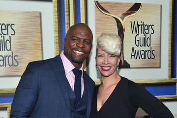 Terry Crews 2015 Writers Guild Awards L.A. Ceremony - Red Carpet