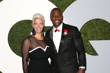 Terry Crews Arrivals at the GQ Men of the Year Party