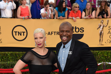 Terry Crews 21st Annual Screen Actors Guild Awards - Arrivals
