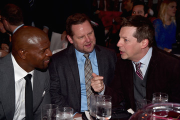 Terry Crews March of Dimes Celebration of Babies Luncheon Honoring Jessica Alba