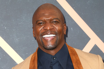 Terry Crews FOX Fall Party - Arrivals