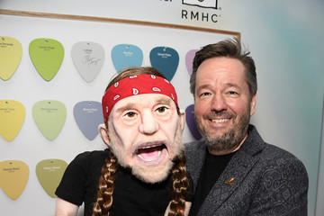 Terry Fator 54th Academy Of Country Music Awards Cumulus/Westwood One Radio Remotes - Day 1