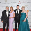 Terry Fator Jane Seymour And The Open Hearts Foundation's 2019 Open Hearts Gala  - Arrivals