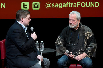 Terry Gilliam SAG-AFTRA Foundation Conversations: 'The Man Who Killed Don Quixote'