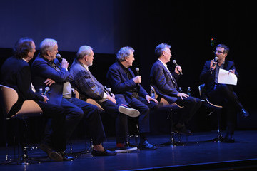 """Terry Gilliam """"Monty Python And The Holy Grail"""" Special Screening - 2015 Tribeca Film Festival"""