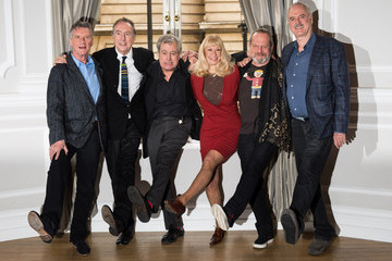 Terry Gilliam Monty Python Reunion Announcement