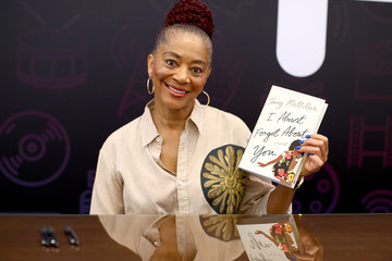 Terry McMillan Entertainment Weekly's PopFest