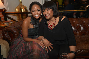 Terry Pheto 'Mandela: Long Walk to Freedom' Afterparty — Part 2
