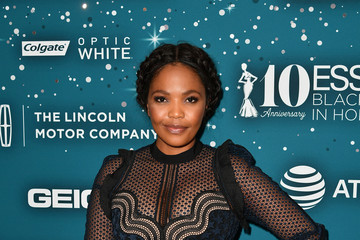 Terry Pheto Essence Black Women In Hollywood Awards - Red Carpet