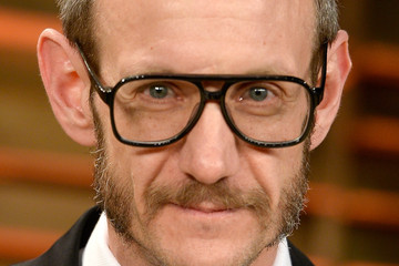 Terry Richardson Stars at the Vanity Fair Oscar Party
